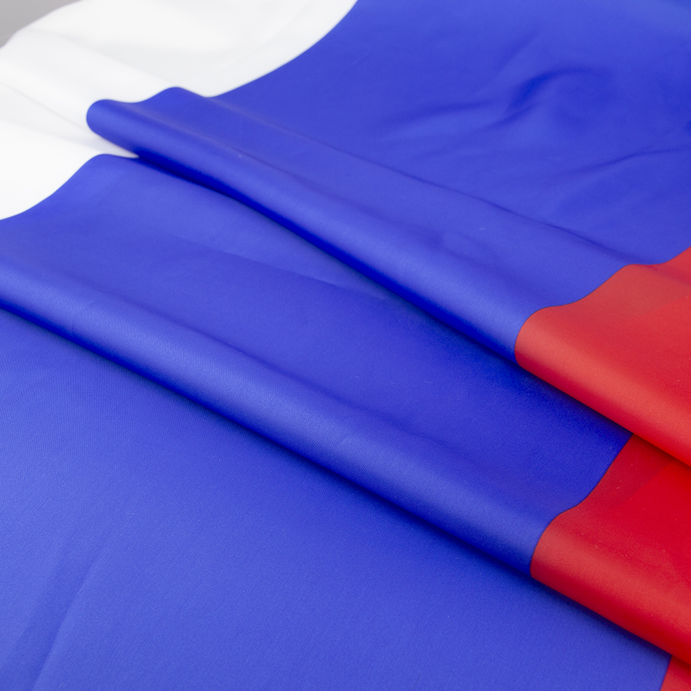 Ткань для флага триколор купить тревира отзывы